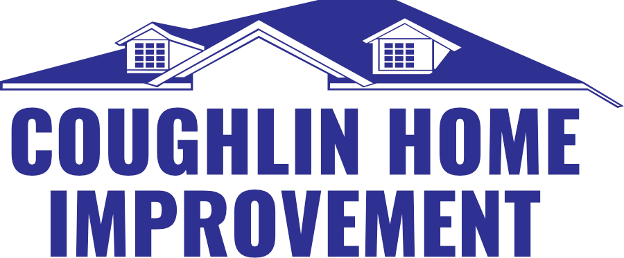 Coughlin Home Improvement Logo