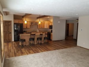 Home Remodel by Coughlin Home Improvement