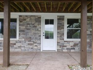 Doors and windows by Coughlin home improvement
