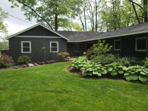 ew siding and windows by Coughlin